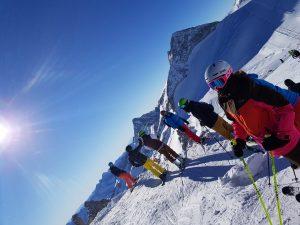 Ski-Tagesfahrt @ Hochficht