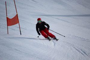 Skibasar aller Skivereine im Städtedreieck+Kallmünz @ Stadthalle, Burglengenfeld
