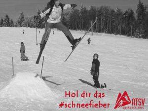 Ski- und Snowboardkurs @ Arber